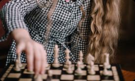 Решение задач, учим детей самостоятельности
